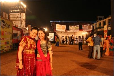 Meera + Me